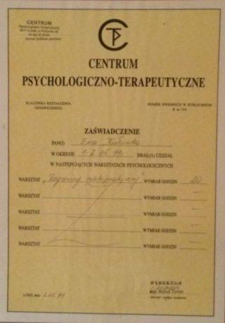 Regresing Niehipnotyczny - Marek Taran